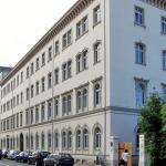 Mendelssohnhaus