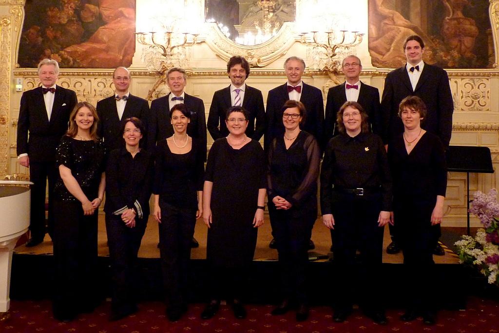 Vokal Akademie Baden-Baden